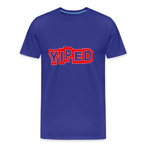 FIRST YIPED OFFICIAL CLOTHING AND GEARS - Men's Premium T-Shirt