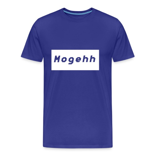 Shirt logo 2 - Men's Premium T-Shirt