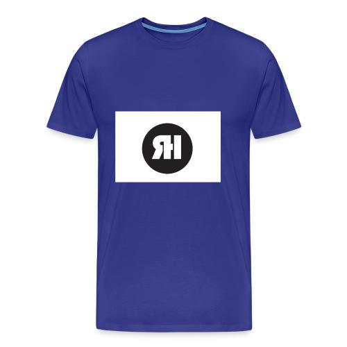 RH - Men's Premium T-Shirt
