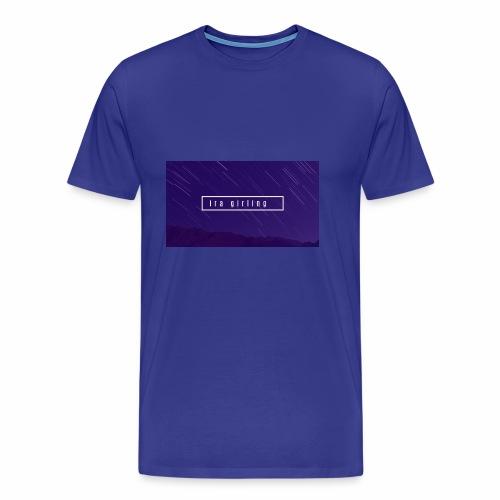 merple - Men's Premium T-Shirt