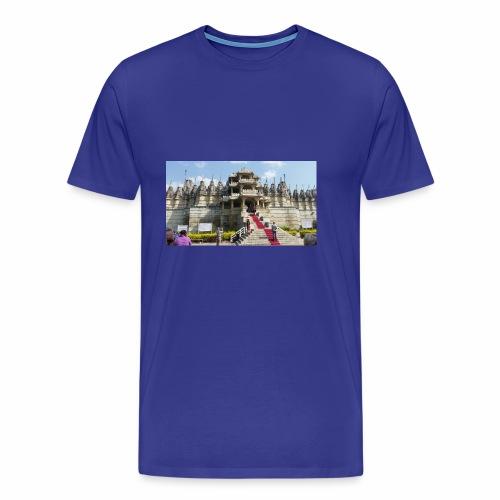 IMG 1487 - T-shirt Premium Homme
