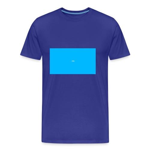 normal edition - Men's Premium T-Shirt