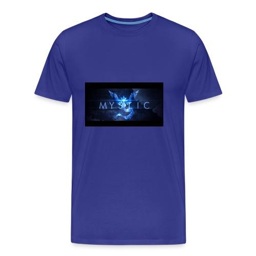 Mystic - Men's Premium T-Shirt