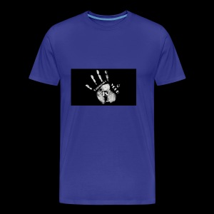 Calisthenics mano - Maglietta Premium da uomo