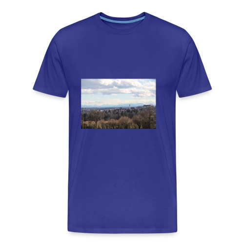 IMG 5373 - Männer Premium T-Shirt