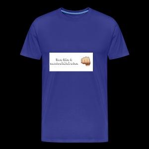 Lifisgod - Men's Premium T-Shirt
