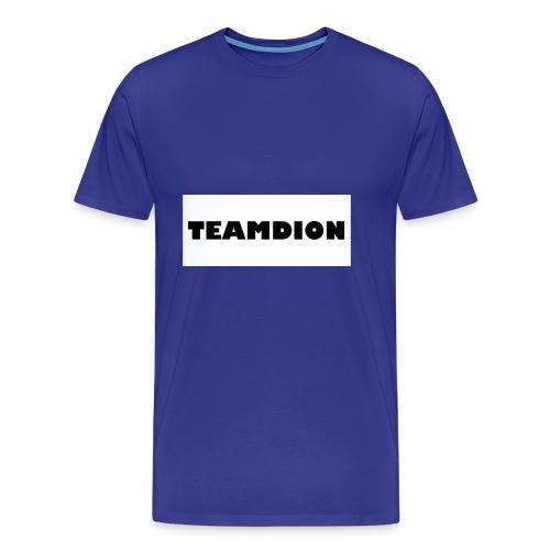 25258A83 2ACA 487A AC42 1946E7CDE8D2 - Men's Premium T-Shirt