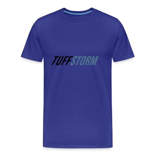 tuffstorm - Männer Premium T-Shirt