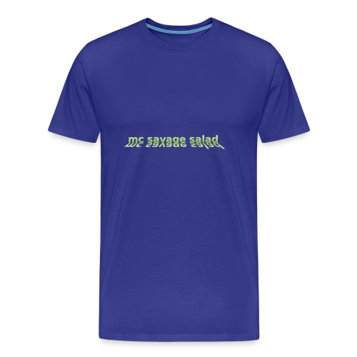 coollogo com 157111266 - Men's Premium T-Shirt