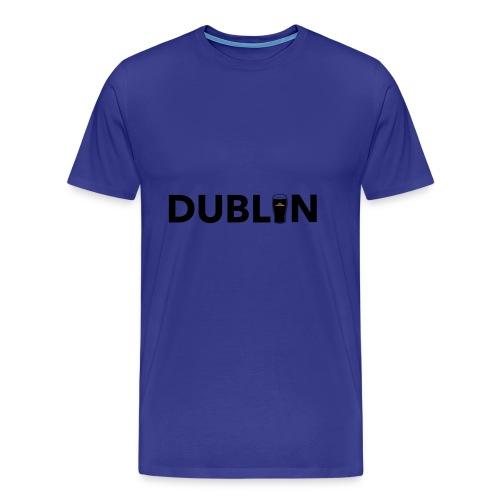 DublIn - Men's Premium T-Shirt