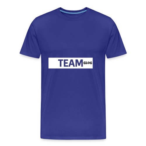 Team Glog - Men's Premium T-Shirt