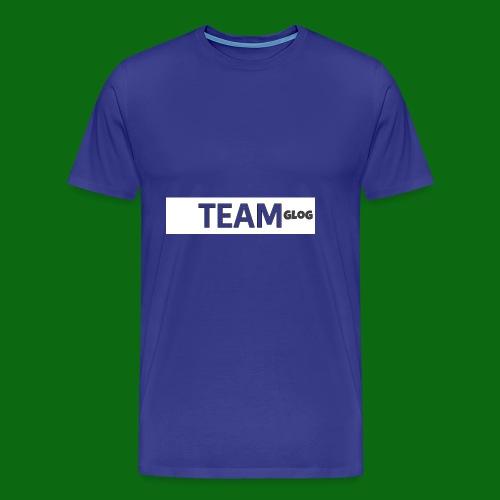 Team Glog - Men's Premium T-Shirt