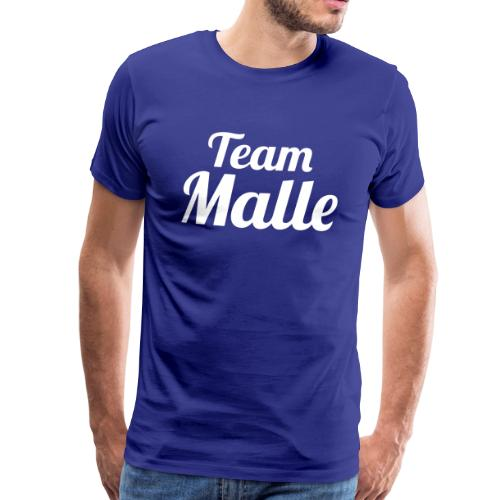 Team Malle Mallorca - Männer Premium T-Shirt