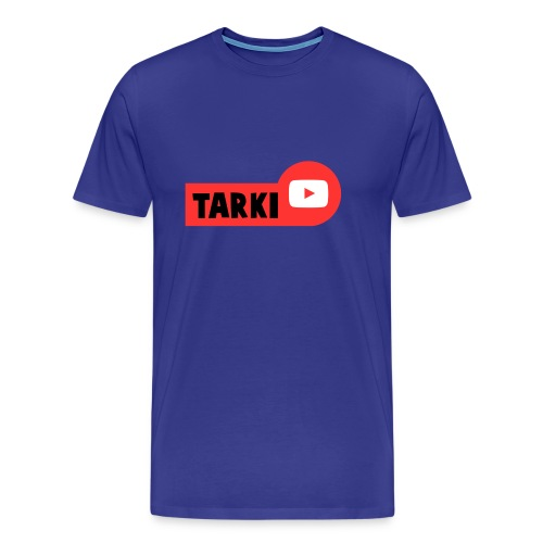 Tarki - T-shirt Premium Homme