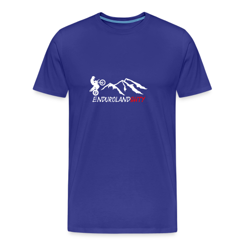 Enduroland Stuff - Men's Premium T-Shirt