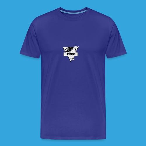 Fox - Trui - Mannen Premium T-shirt