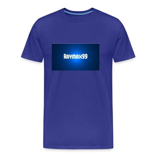 Dam T-shirt - Premium-T-shirt herr