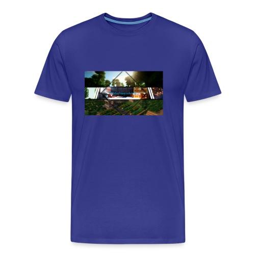 Neues Merch - Männer Premium T-Shirt