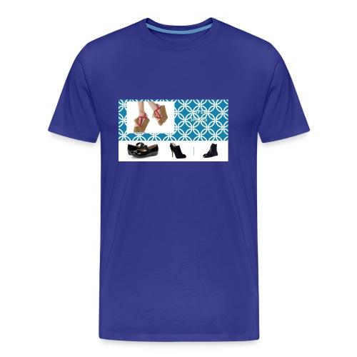 PORTADA - Camiseta premium hombre