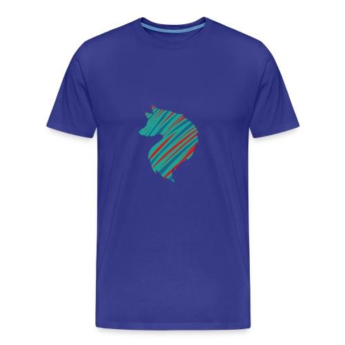 Nesreen24 - Herre premium T-shirt