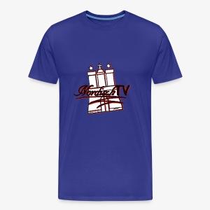 NORDischTV - Männer Premium T-Shirt
