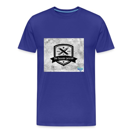 Das Jammer Logo - Männer Premium T-Shirt