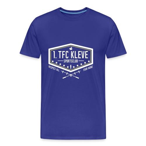 respectall - Männer Premium T-Shirt