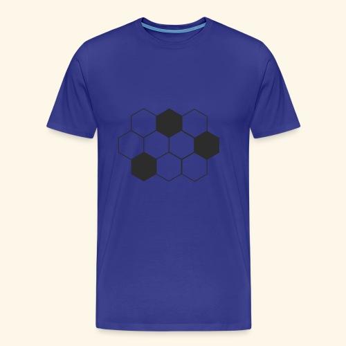 Daro - Männer Premium T-Shirt