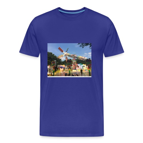 Officiële Sound Machine Fanclub Shirt - Mannen Premium T-shirt