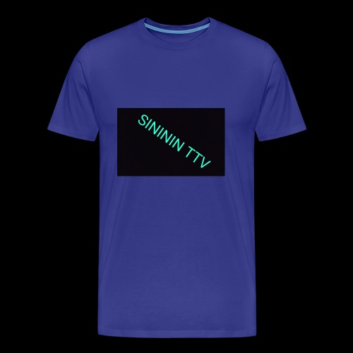 SINININ TTV - Männer Premium T-Shirt