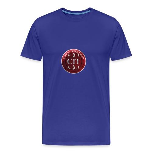 CIT - Männer Premium T-Shirt