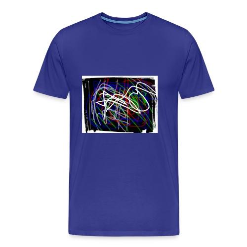 radoribo - Men's Premium T-Shirt