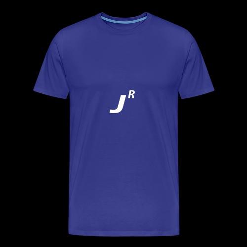 Das Markenzeichen - Männer Premium T-Shirt