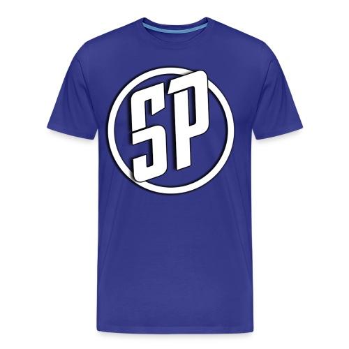 SPLogo - Men's Premium T-Shirt
