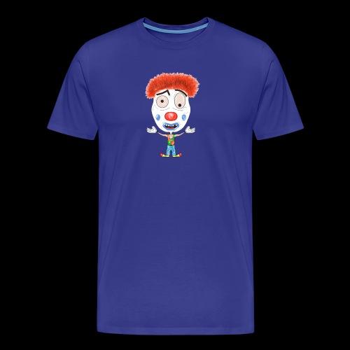 LOGO Clown - T-shirt Premium Homme