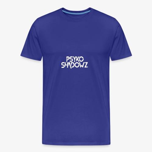 PSWZ - Camiseta premium hombre