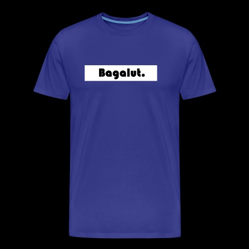 Bagalut_by_wahnie - Männer Premium T-Shirt