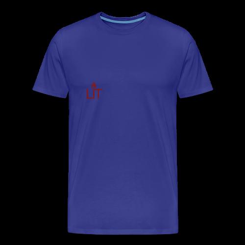 LIT™ | T-Shirt - Men's Premium T-Shirt