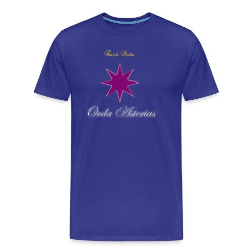 Erisk Artha 6 - Männer Premium T-Shirt