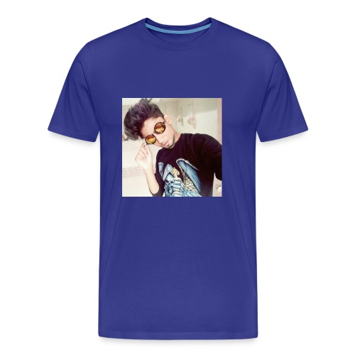 Prince Raval - Men's Premium T-Shirt