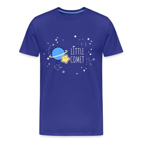 Little Comet - Miesten premium t-paita