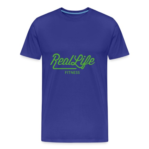 RLF Script - Men's Premium T-Shirt
