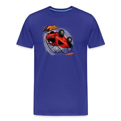 RollGolf - Mannen Premium T-shirt