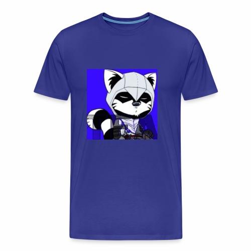 The Elite Assassin - Men's Premium T-Shirt