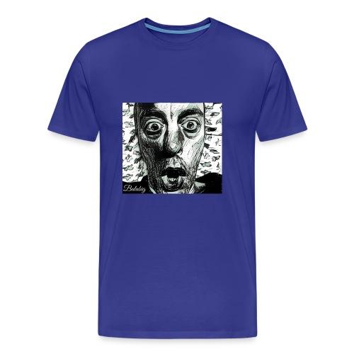 No fear - Maglietta Premium da uomo