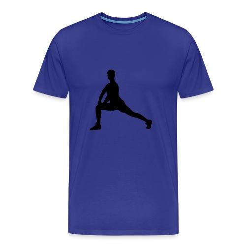 Gym - Männer Premium T-Shirt