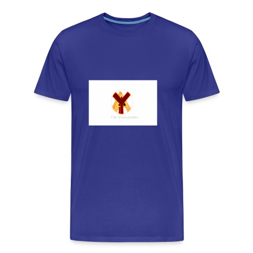 YoungStore Merch 1 - Men's Premium T-Shirt