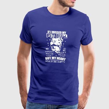 10 - Premium T-skjorte for menn