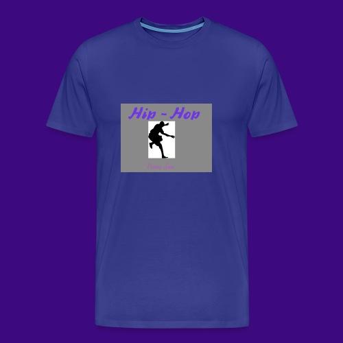 hip hop 2 cre ation - T-shirt Premium Homme