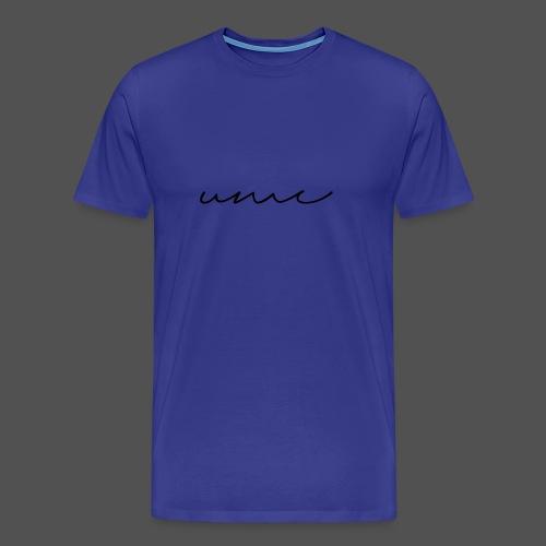 UMC - Männer Premium T-Shirt